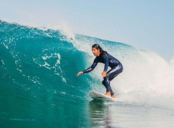 Surfer Rental